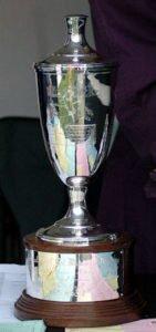 The Social Cat Trophy